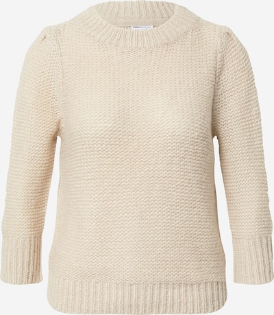 Noisy may Pullover in beige, Produktansicht