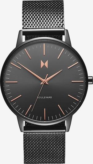 MVMT Damen-Uhren Analog Quarz ' ' in grau, Produktansicht