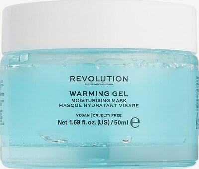 Revolution Skincare Maske in aqua, Produktansicht
