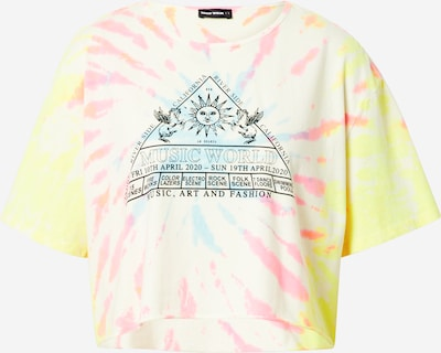 Tally Weijl Shirt in mischfarben, Produktansicht