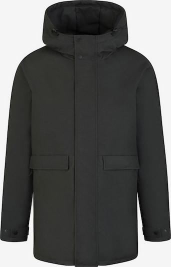 Forvert Mantel 'Anc' in braun, Produktansicht