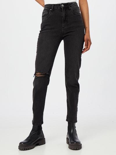 Cotton On Džínsy - čierny denim, Model/-ka