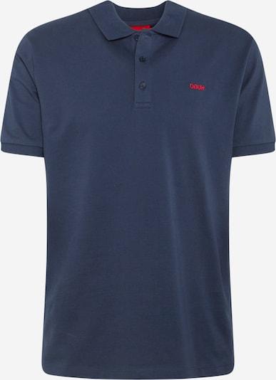 Tricou HUGO pe albastru închis, Vizualizare produs
