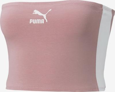 PUMA Sporttop in de kleur Rosa, Productweergave