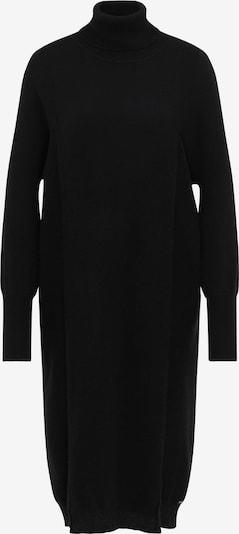 DreiMaster PREMIUM Knit dress in Black, Item view