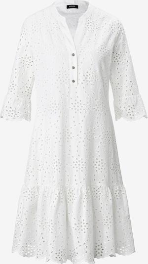 Basler Kleid in wollweiß, Produktansicht
