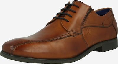 bugatti Zapatos con cordón 'Savio Evo' en cognac, Vista del producto