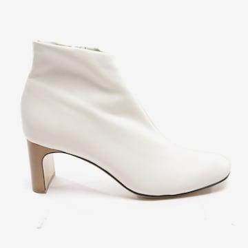 rag & bone Dress Boots in 36,5 in White