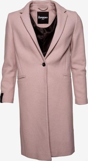 Superdry Manteau mi-saison 'Ariana' en rose clair, Vue avec produit