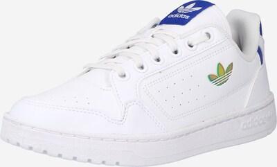 Sneaker low 'NY 90' ADIDAS ORIGINALS pe albastru / verde / alb, Vizualizare produs
