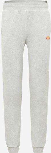 ELLESSE Pantalon de sport 'Kylian' en gris chiné, Vue avec produit