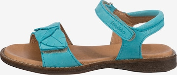Froddo Sandalen in Blau