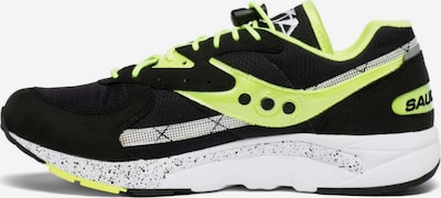 saucony Sneaker 'Saucony Aya' in kiwi / schwarz, Produktansicht
