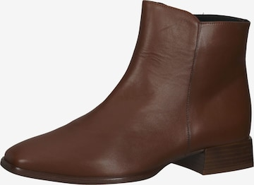 PETER KAISER Ankle Boots in Braun