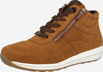 Sneaker înalt 'OSAKA' ARA pe șamoa, Vizualizare produs