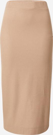 CASA AMUK Falda en marrón claro, Vista del producto