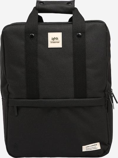 Lefrik Backpack in Black, Item view