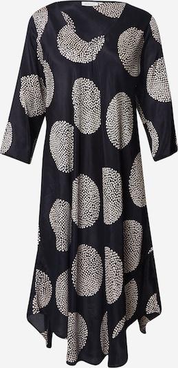 Masai Kleid 'Nora' in schwarz / weiß, Produktansicht