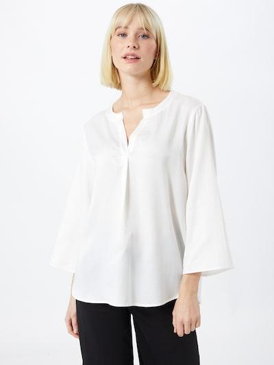 DRYKORN Bluse 'Florenia' in weiß, Modelansicht