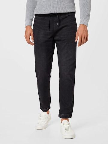 Polo Ralph Lauren Püksid, värv hall