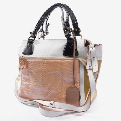 SLY 010 Crossbodytasche in L in mischfarben / weiß, Produktansicht