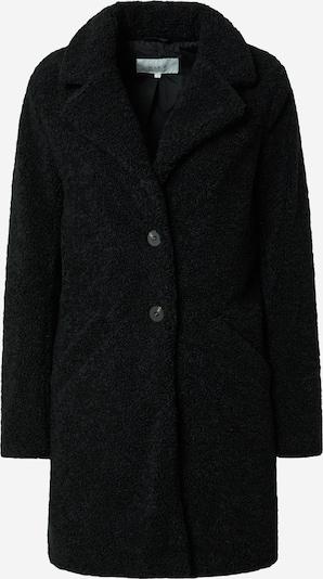 Palton de primăvară-toamnă VILA pe negru, Vizualizare produs