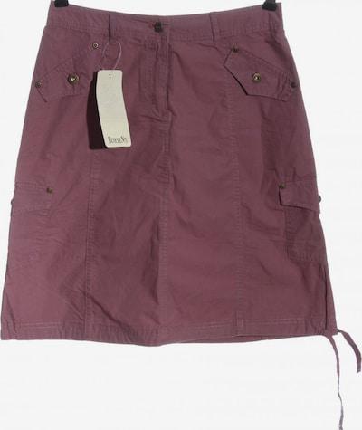 BOYSEN'S Minirock in XS in lila, Produktansicht
