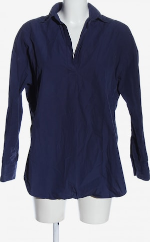 UNIQLO Blouse & Tunic in M in Blue