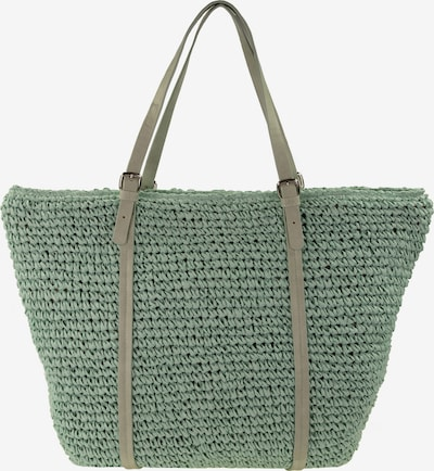 CINQUE Shopper Veronica in grün, Produktansicht