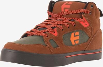 ETNIES Sneaker 'Agron' in braun, Produktansicht