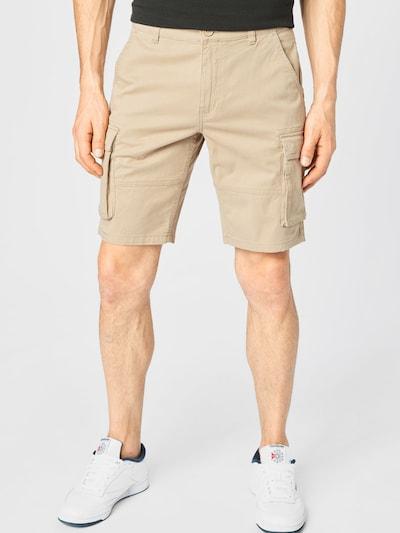 Only & Sons Shorts 'CAM STAGE' in beige, Modelansicht