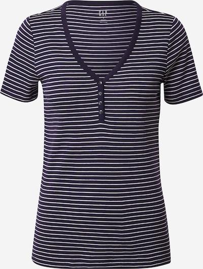 GAP Shirt in Dark blue / White, Item view