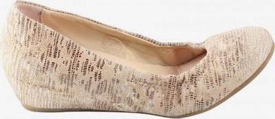 MJUS High Heels & Pumps in 36 in Cream / Gold, Item view