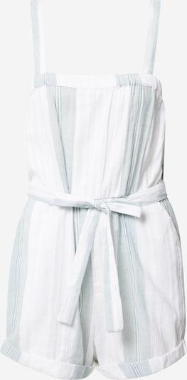 Cotton On Jumpsuit en gris / blanco, Vista del producto