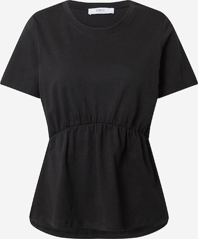 ONLY Majica 'ANDREA' | črna barva, Prikaz izdelka