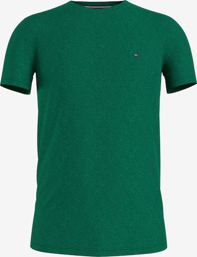 TOMMY HILFIGER Shirt in de kleur Groen, Productweergave