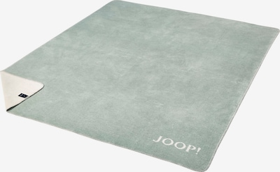 JOOP! Blankets in Turquoise / White, Item view