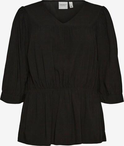 Junarose Bluse in schwarz, Produktansicht