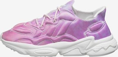 ADIDAS ORIGINALS Sneaker 'Ozweego' in lila, Produktansicht