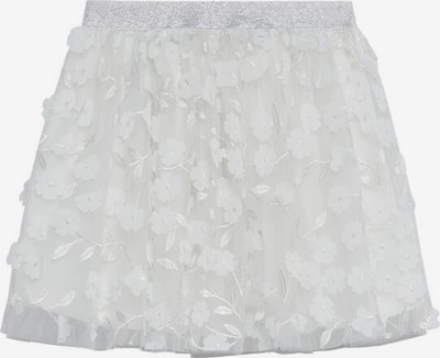 MANGO KIDS Rock 'Kylie-A' in weiß, Produktansicht