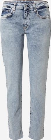 rag & bone Jeans i blå