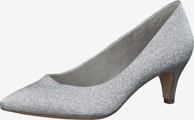 TAMARIS Pumps in Silver, Item view