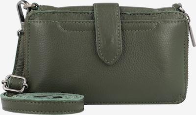 Amsterdam Cowboys Tasche in grün, Produktansicht