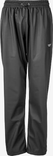 Weather Report Regenhose 'Lds. Rain Pant' in schwarz, Produktansicht