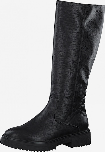 s.Oliver Boots in Black, Item view