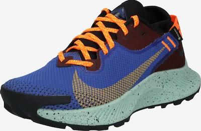 kék / barna / narancs NIKE Sportcipő 'Pegasus Trail 2', Termék nézet