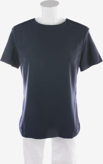 TOMMY HILFIGER Bluse / Tunika in M in dunkelblau, Produktansicht