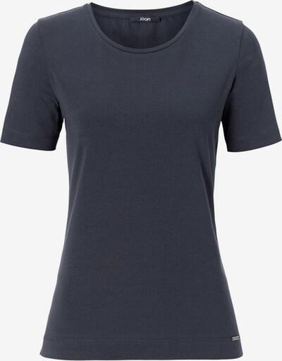 JOOP! T-Shirt ' Tess ' in blau, Produktansicht