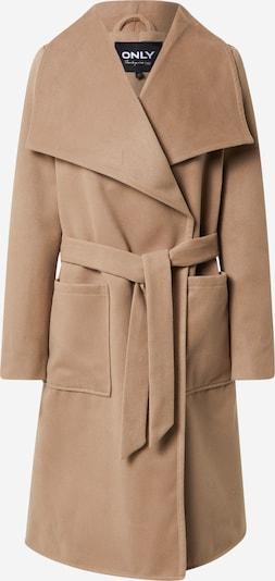 Cappotto di mezza stagione 'NEW PHOEBE' ONLY di colore camello, Visualizzazione prodotti