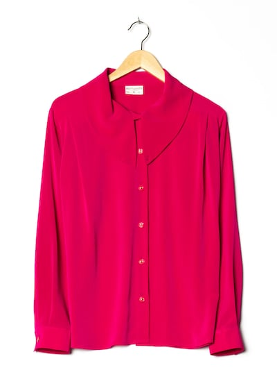 Sommermann Blouse & Tunic in XXL in Pink, Item view